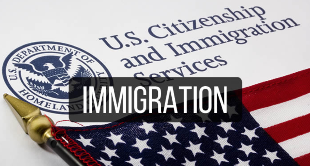 how do immigration bail bonds work