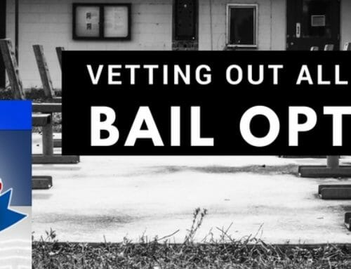 How To Hire A Reputable Bail Bonds Company In Dallas County Texas