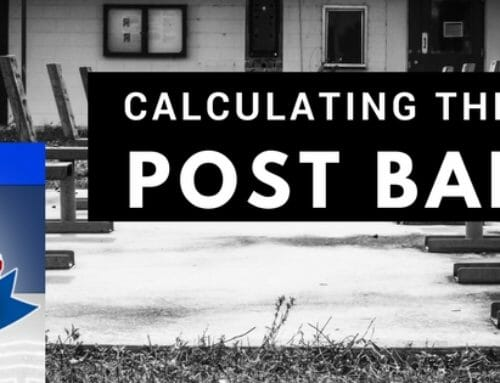 Calculating The Average Cost To Post Bail In Dallas County Texas