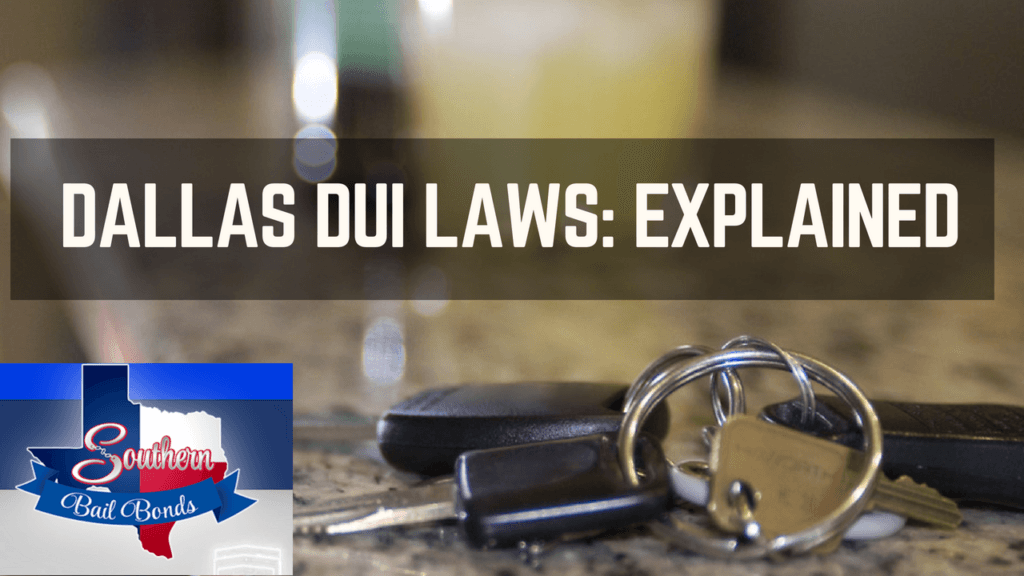 Dallas DUI Laws