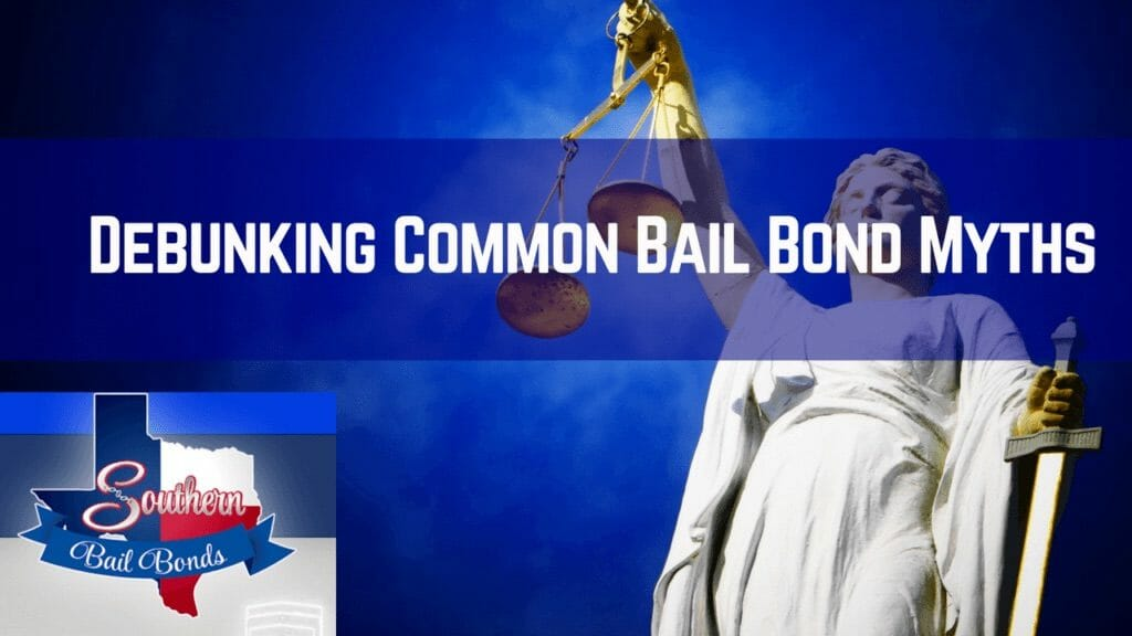 debunking common bail bond myths