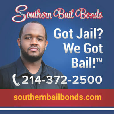Bail Bonds in Dallas Texas