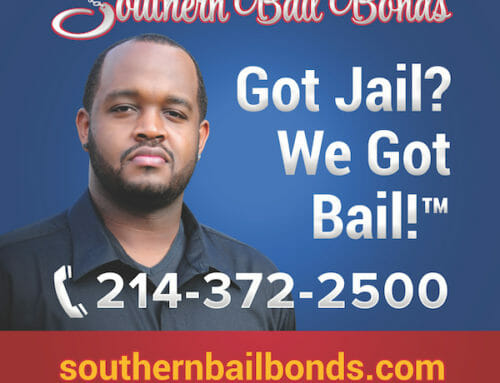 The Con's Of Not Posting Bail In Dallas, TX
