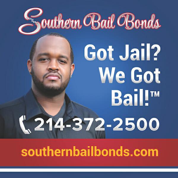 Bail Bonds in Dallas Texas