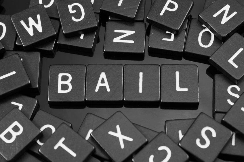 Bail letters for Southern Bail Bonds Dallas