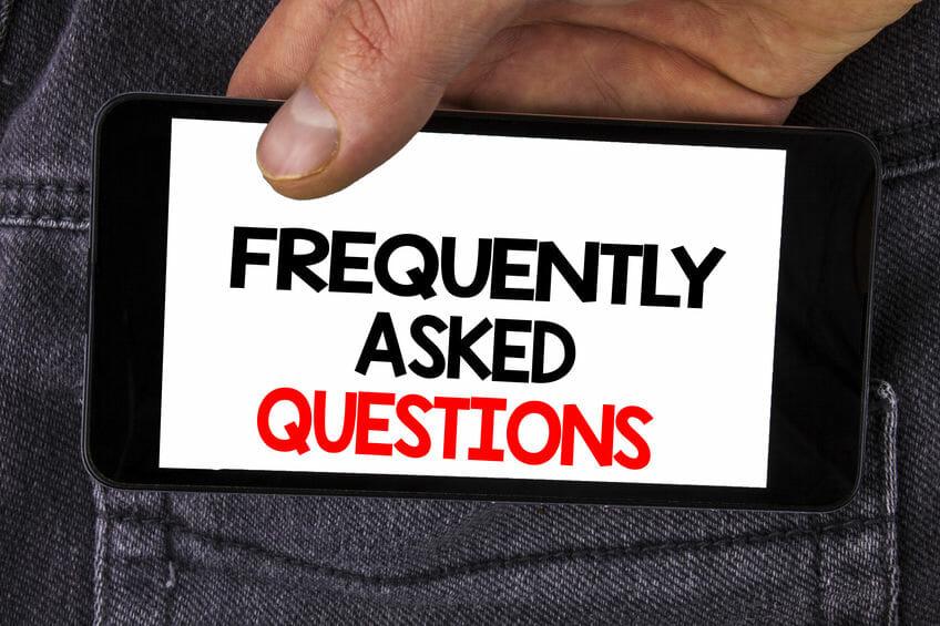 Have Bail Bonds Questions?