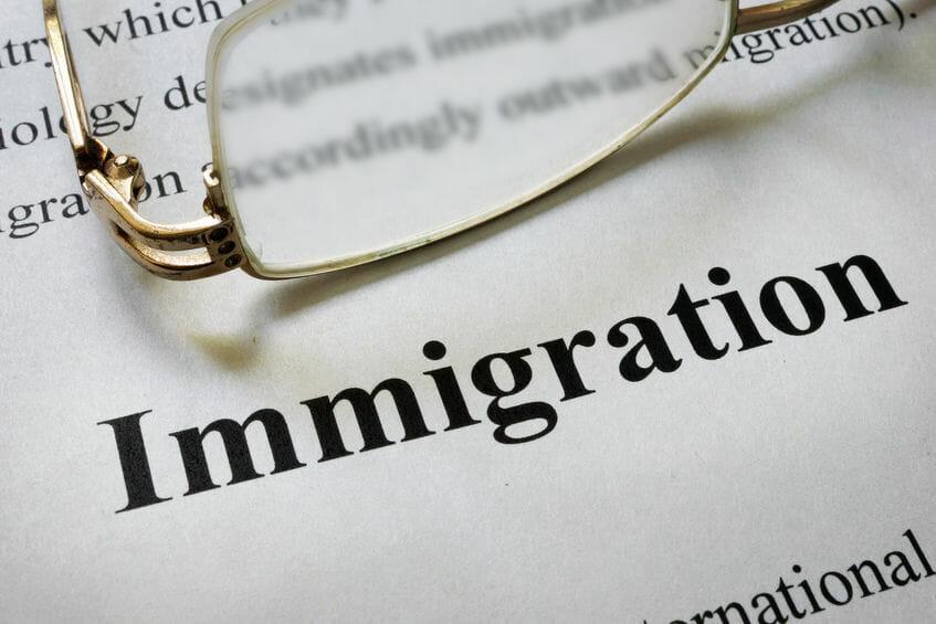 Immigration Bail Bonds Dallas