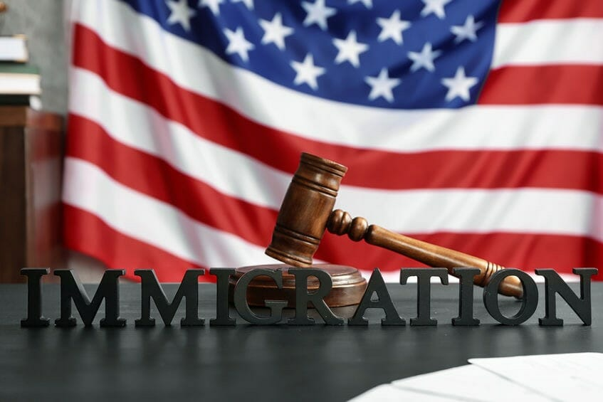 Finding An Immigration Attorney Dallas Texas
